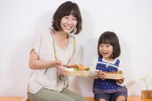 冷めても美味しい木製お弁当箱でママも子どももハッピー