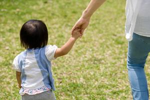 沖縄の赤ちゃんの紫外線対策